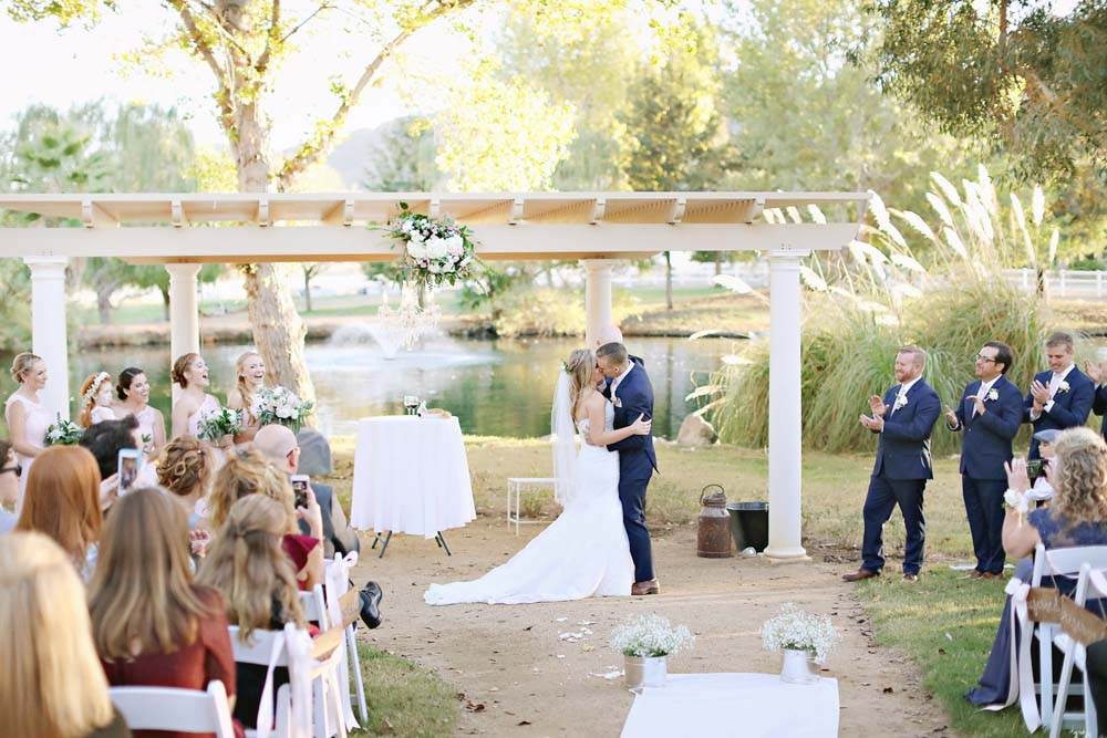 Hawk Ranch Wedding Venue
